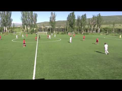 Vest Armenia VS Ararat Armenia2