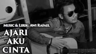 Video Syura - Ajari Aku Cinta feat. Jojo (One Nation Emcees) | Official Lyric Video download MP3, 3GP, MP4, WEBM, AVI, FLV Juni 2018
