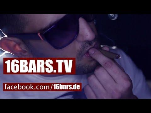 Milonair feat. Hamad45 - Azzlack-Harami (16BARS.TV PREMIERE)