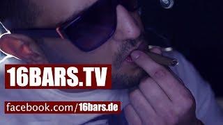 Milonair feat. Hamad45 - Azzlack-Harami   16BARS.TV PREMIERE