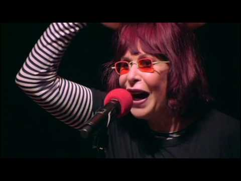 "Rita Lee - ""Saúde"" (Ao Vivo) - Multishow Ao Vivo"
