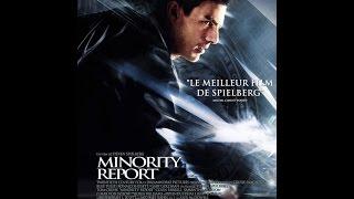 Minority Report - film entier en français