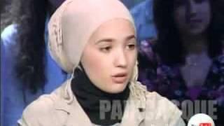 Soeurs Lévy converties Islam & leur père Juif !!(intégrale)