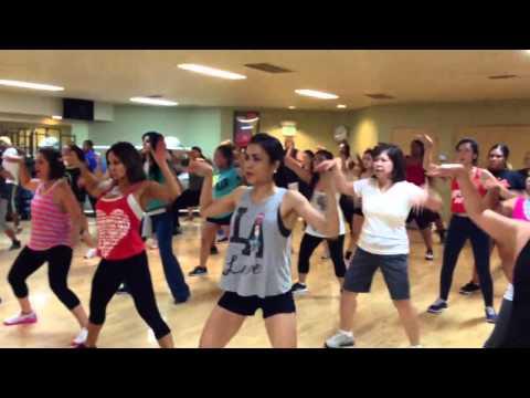 U-Jam Fitness