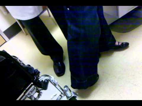 bilateral basal ganglia infarct-progression feb 7, 2012