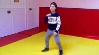 Танцы на ТНТ Дети// Монатик- Кружит// Импровизация