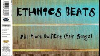 ETHNICS BEATS ALLA FIERA DELL