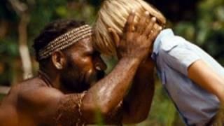 Fremde Kulturen (Dschungelkind)