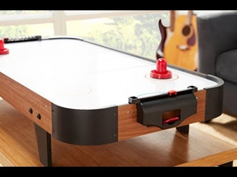 Best Air Hockey Table Top For Pool Table | Playcraft Sport 40 Inch Table Top  Air Hockey