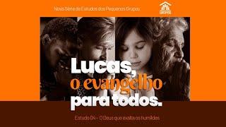 Live Grande Grupo - Estudo 04