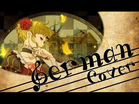 ~✿~ Umineko no Naku Koro ni - 『Gold Dream Symphony』 - German Fancover