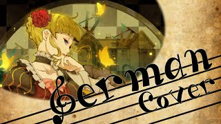 ~✿~ Gold Dream Symphony - German Fancover
