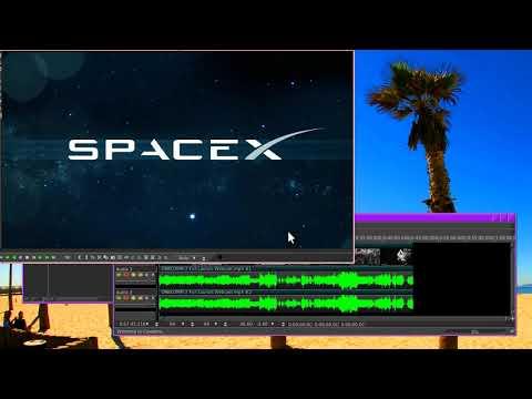 Secrets of Cinelerra: version 7, spherical camera fusing, factory presets, optimizations