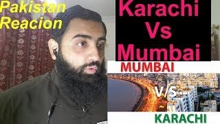 Pakistan React on Karachi Vs Mumbai 2018 | AS Reactions