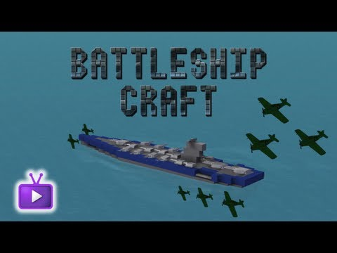 battleship craft - aircraft carrier hybrid - lets build a ship #9 (ios app) sped up version