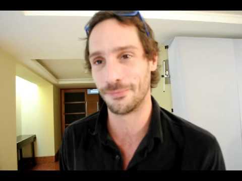 Entrevista con Gonzalo Valenzuela desde LAPT Chile...