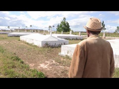 Survivors commemorate 1947 insurrection in Madagascar