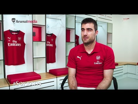 Arsenal and Sokratis: I could not have been more wrong