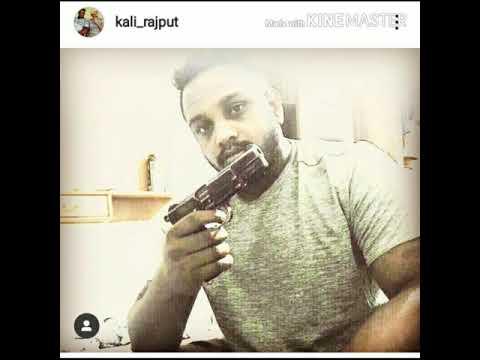 Rajput Status Gangster Video (maharana Partap K Naati)