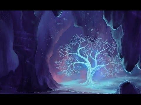 Cavern Fantasy Art