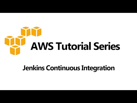 Setting Up Jenkins Continuous Integration