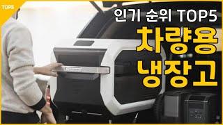 차량용 냉장고 냉온장고…