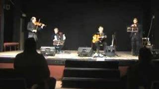 """Eyal Lerner & Rhapsodija Trio - """"Oy Tate"""""""