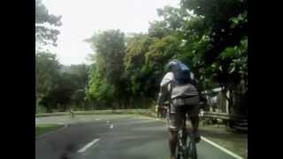 MTB Capital of the Philippines - One MissYou Die @ Laguna Lake Loop part-1