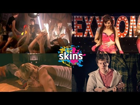 Memorable Musical Moments - Skins