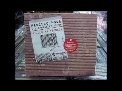 Marcelo Nova & Camisa de Vênus - Tijolo na Vidraça - 36 - Deus Me Dê Grana [ FLAC ]HQ
