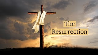 John MacArthur - The Resurrection (Sermon Jam)