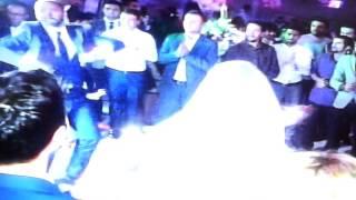 Жених и невеста танцуют на свадьбе по цахурски!