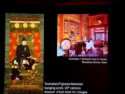 Storytelling In Japanese Art