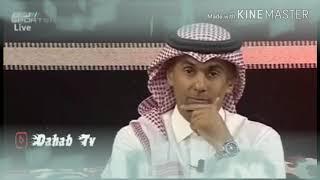 تعليق معالي تركي آل الشيخ على مقطع خالد الفراج + مقطع الإسقاط واعتذر خالد الفراج