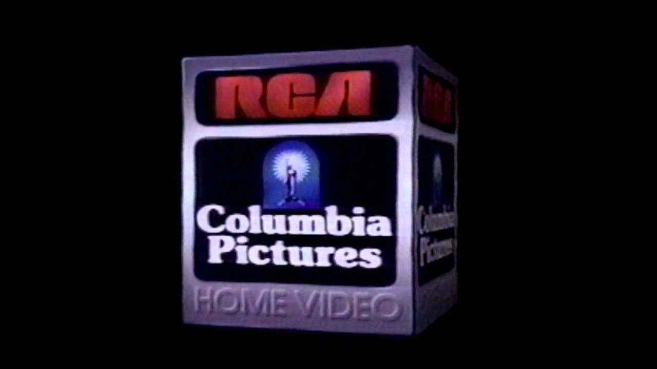 RCA Columbia Pictures Home Video Logo - YouTube