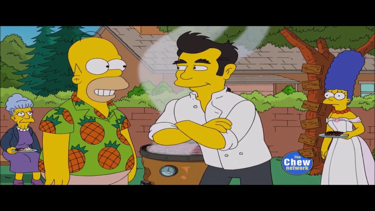 Simpsons Staffel 27 Deutsch
