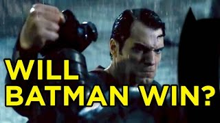 Batman v Superman FINAL PREDICTIONS and Final Trailer Breakdown