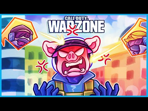 Warzone moments that make me hate warzone...