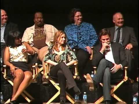 """Download """"Inside The Office"""" Panel Discussion 2009 (FULL)"""