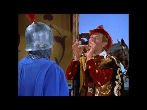 The Court Jester (1956) | (2/3) | Master of Dialects