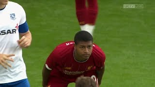 Rhian Brewster Debut vs Tranmere (A) - 2019/20