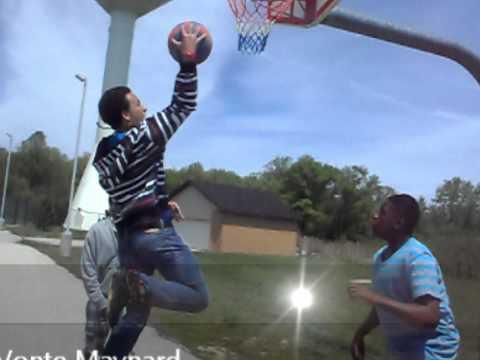NBA FUTURE PLAYERS