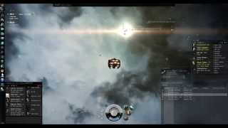 Eve Online Rubicon: Caldari Navy Manhunt - Day 1