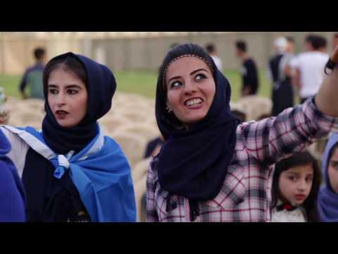 Turkmeneli Sanat Gunu 2 Isam Cumaa