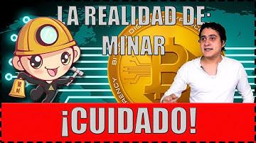 Minar Bitcoin y Ethereum - ¿Conviene? Todo lo que necesitas saber sobre la minería de criptomonedas