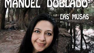 MANUEL DOBLADO / LAS MUSAS