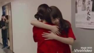 乃木坂46 桜井玲香X若月佑美 [Sad Song]
