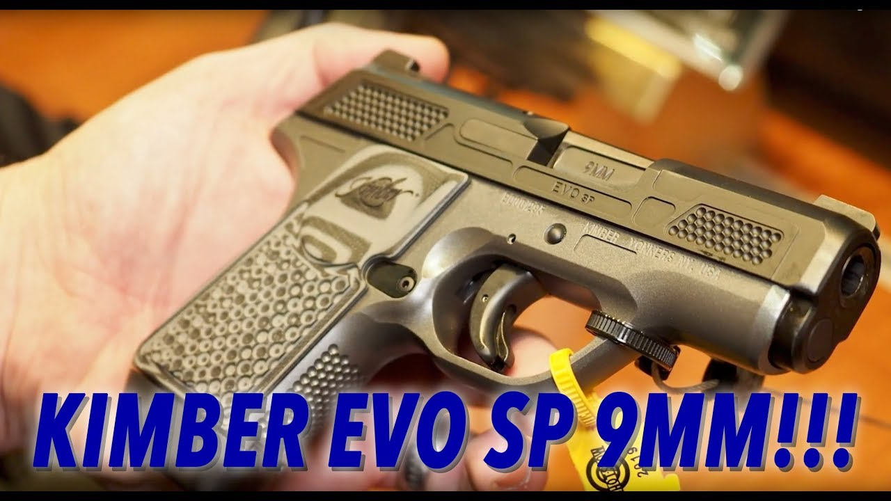 Anything Smaller than P365 in 9MM? - Page 3 - SIG Talk