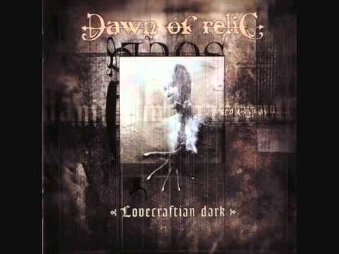 Dawn of Relic - Masquerade of Sickness