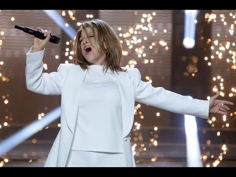 Ruth Lorenzo imita a Céline Dion en 'Tu cara me suena' thumbnail